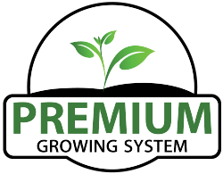 Premium Growing System logo